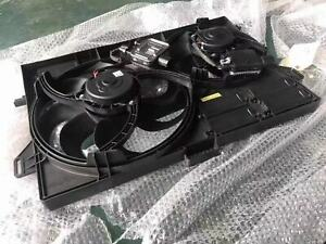 Aston Martin DB9, Vantage Assembly Cooling Fan Cowl4G43-8C607-AA