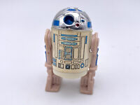 Vintage Star Wars R2-D2 Action Figure 1977 Kenner