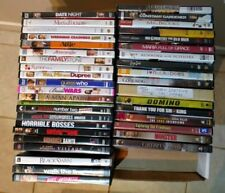 HUGE LOT of 39 DVDs- movies COLLECTION drama / comedy / chick flicks