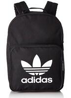 Adidas Originals Trefoil Backpack - Rucksack School Bag - Unisex - BNIB