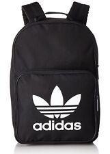 Adidas Originals Trefoil Mochila Bolso Escolar Morral - - Unisex-Nuevo Y En Caja