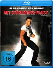 Mit stählerner Faust Blu-ray *NEU*OVP*