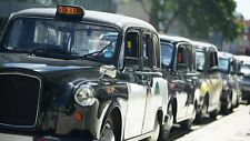 Taxis from around the World Collection - AMERCOM - 1:43