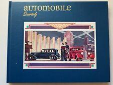 Automobile Quarterly Volume 31 No.3 Spring 1993 - Jaguar Marks