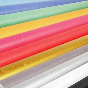 Clairefontaine Coloured Kraft Roll Paper Gift Wrap Presents Decorating 3 X 0.7M
