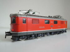 HAG H0 222 Electric loco of SBB CFF CLASS Re 4/4 I, AC, very good