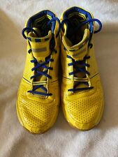Addidas Adizero Rose 1 Wolverines Men's Size 9 1/2