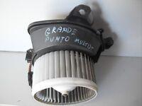 motorino riscaldamento aria condizionata fiat grande punto
