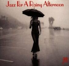 NEW CD Jazz for a Rainy Afternoon by Various Artists (1998) Charles Brown Hank J