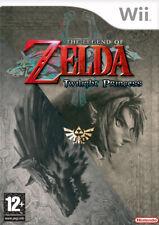 The Legend of Zelda Twilight Princess Wii Nintendo jeux de rôle rpg games 1443