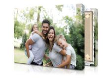 Stampa tua foto su tela - Fotoquadro personalizzato Regalo Quadro Canvas Arredo