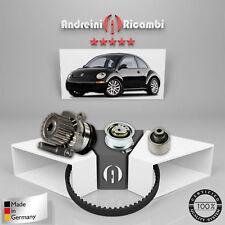 KIT DISTRIBUZIONE + POMPA ACQUA VW NEW BEETLE 1.9 TDI 77KW 105CV 2005 ->