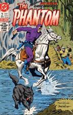 THE PHANTOM #2 (1988) FN DC