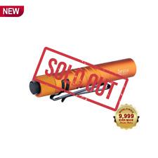 Olight I3T EOS 180 Lumen EDC Portable Torch Limited Edition Orange