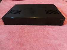 Audiolab 8200P Stereo Power Amplifier Black