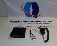 Vertex Standard Vx 4600 G6 45 400 470 Mhz Uhf 45 Watt Two Way Radio Vx 4600
