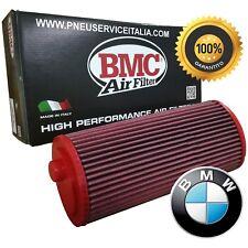 Filtro Aria sportivo BMC per BMW serie 1, 3, 5, X3 - E90 E91 E92 E93 E46 E83 E61