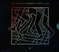 Bill Brewster - Tribal Rites [CD]