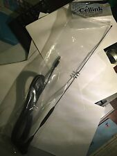 Antenna 7dB Next G 850MHz & GSM Multi-Band in-Vehicle Roof-Mount ANT447 in Black