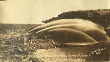 Photography Alaska, Nome, Gold Mine, USA, Lomen Bros, Photo, Klondike Etats-Unis