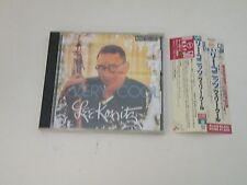 LEE KONITZ - VERY COOL - JAPAN CD 1990 VERVE RECORDS W/OBI - POCJ1993 -