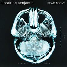 Breaking Benjamin - Dear Agony - Reissue (NEW CD)