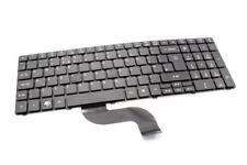 CLAVIER d'ordinateur pc portable noir pour Acer Aspire 7736Z, 7736ZG, 7738