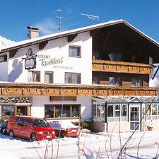 3 Tage für Zwei in den Alpen, 3* Hotel Kögele, bei Innsbruck, Tirol, Österreich
