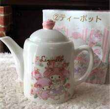 New Liz Lisa x My Melody Liz Melo Teapot  kawaii From Japan w/tracking