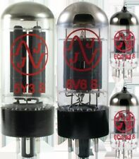 Tube Set - for Fender Vibro Champ JJ Electronics APEX Matched Power Tubes