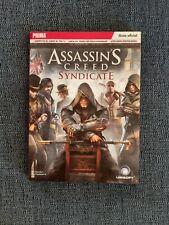 Guia oficial Assassins Creed Syndicate (ESPAÑOL)