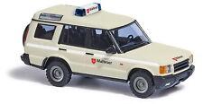 Busch 51922 Land Rover Discovery Malteser
