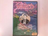 MARCO DVD 3 NUEVO PERDONAME PAPA BUENOS AIRES ALLI ESTA MAMA CARTA DE MAMA ...