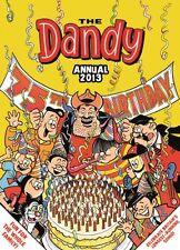 Dandy Annual 2013 (Annuals 2013),D.C.Thomson & Co Ltd