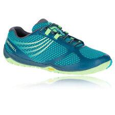 Calzado de mujer Zapatillas fitness/running azul