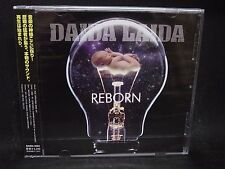 DAIDA LAIDA Reborn JAPAN CD Live Moon Animetal Make-Up Grand Prix Sex Machinegun