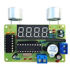 Kit bricolage télémètre ultrasonique Transducteur de mesure distance DC 4.5-6V