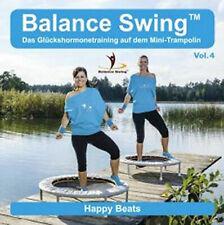 eo Verlag Balance Swing Vol.04 - Happy Beats Fitness CD