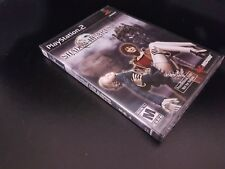 Shadow Hearts [PS2] [PlayStation 2] [Brand New Factory Sealed!] [Promo!]