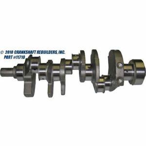GM V6 262ci 4.3L Chevy S10 car truck crankshaft kit 1999 2000 01 02 03 04 05