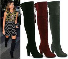 Markenlose Damenstiefel & -stiefeletten im Boots-Stil für Party-Anlässe