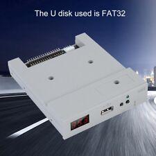 """SFR1M44-U100 SSD Unidad Disquete 3.5"""" 1.44MB USB Emulador Plug and Play Floppy"""