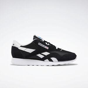 Reebok AU Men Classic Nylon Shoes