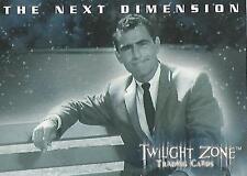 Twilight Zone Series 2 - P1 Promo Card