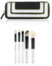MAC Stroke of Midnight Brush Kit - Holiday Collection 2013 - Discontinued