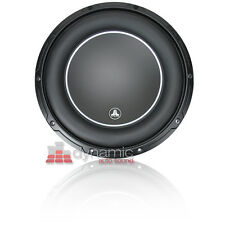 "JL AUDIO 10W6v3 Car 10"" DVC 4 Ohm W6 v3 Subwoofer 1,200 Watts 10W6 Sub D4 New"