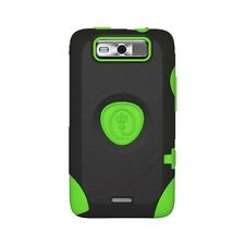 Trident Case AG-LG-LS840-TG Aegis Series for LG Connect / Viper 4G / MS840 Green
