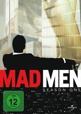 Mad Men - Sesaon 1 [4 DVDs]