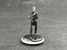 Monopoly™ ~ STAR WARS / Episode 1 White Token Player Replacement Piece ~ NEW