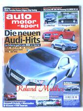 AMS 11-05+MAYBACH EXELERO+BMW X5+MERCEDES ML+PORSCHE+SLR MACLAREN+MASERATI MC 12